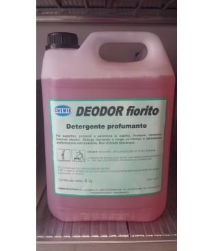 Deodor Fiorito - Chemis