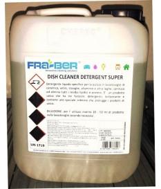 Detergente per lavastoviglie - Fraber