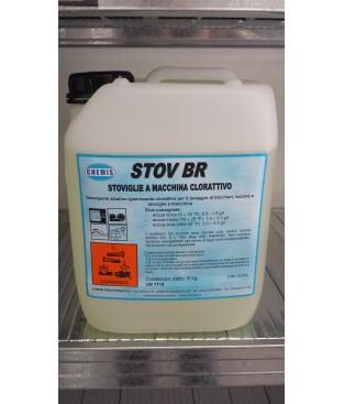 Stov Br - Chemis