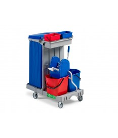 Carrello per pulizie - Alpha 4101 Filmop International