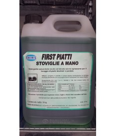 First Piatti - Chemis