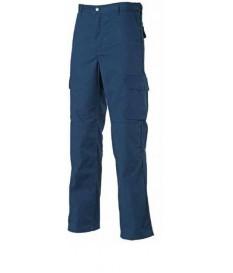 Pantalone da lavoro Policotone con tasconi - Logica