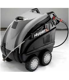 Idropulitrice ad acqua calda Hyper LR LP - Lavor