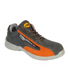 Scarpa antifortunistica Air One - Logica