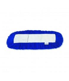 Frangia Blu 80 cm