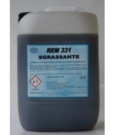 Rem 331, Chemis sgrassatore