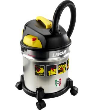 Aspirapolvere/Aspiraliquidi Lavor - Vac 20 S