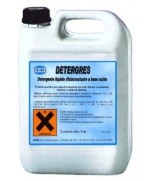 Detergress - Chemis