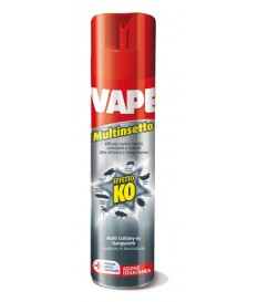Vape Super K.O.2 multinsetto 400 gr