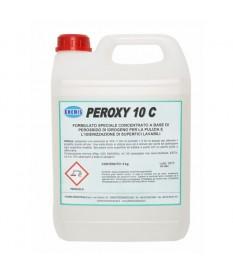 PEROXY 10C -  perossido di idrogeno concentrato