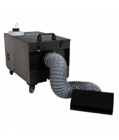 H2 FOG COMPACT Macchina Fumo Igienizzante