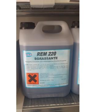 REM 220 Sgrassante - Chemis