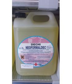 Neoformaldec - Dechi