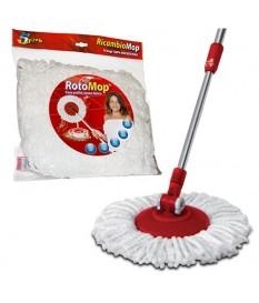 Ricambi mop rotomop