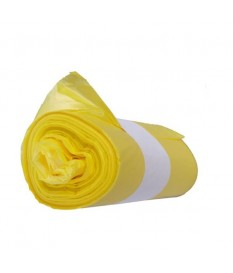 Sacchi gialli 20pz