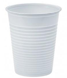 Bicchieri di plastica 200cc 100pz