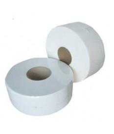 Carta igienica Mini Jumbo pura cellulosa 2 veli